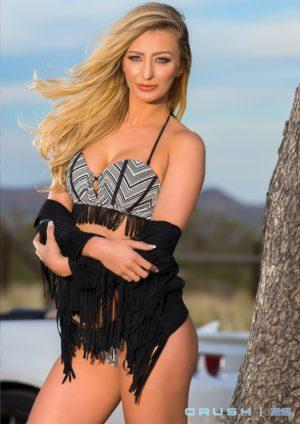 Crush Magazine - August 2017 - Deanna Greene 3