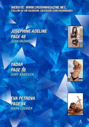 Crush Magazine - July 2018 - Aleona Lynx 2