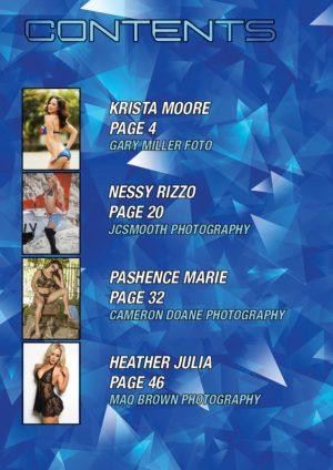 Crush Magazine – May 2017 – Pashence Marie