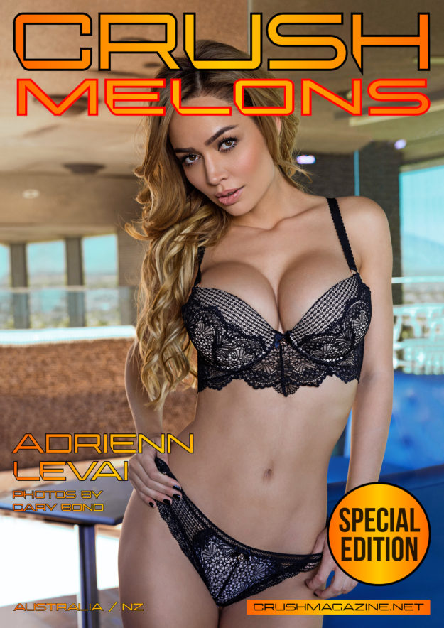 Crush Melons – May 2019 – Adrienn Levai