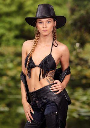 Crush Magazine - July 2019 - Megan Deluca 6